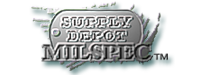 Logo: Supply Depot MILSPEC