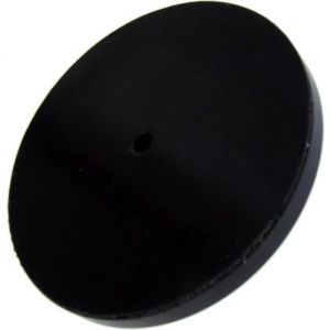 100mm Face Plate and Rubber