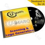 GEM 8 Scanning and Logo Generation Software