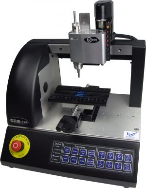 GEM-TX5 Engraving Machine