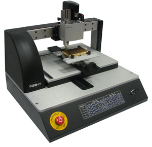 GEM-FX5 Engraving Machine