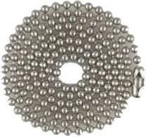 SUPPLY DEPOT MILSPEC 04.5 to 40 inch Stainless Steel Chains