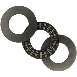 Rotary Tail Stock Thrust Washers and Bearing